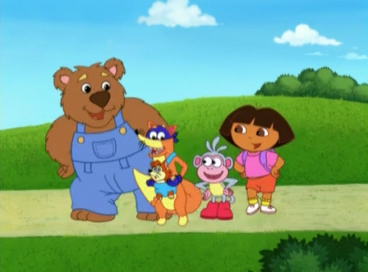 Dora The Explorer Swiper | www.pixshark.com - Images ...