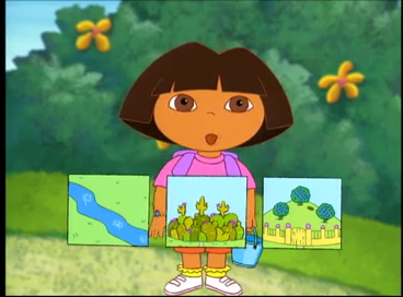 Dora The Explorer Bundle 10
